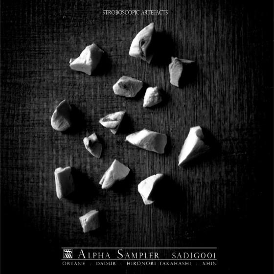 Alpha Sampler [SADIG001]