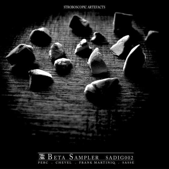 Beta Sampler [SADIG002]