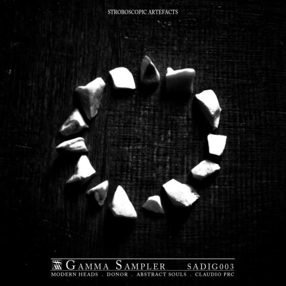 Gamma Sampler [SADIG003]