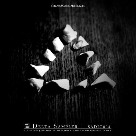 Delta Sampler [SADIG004]