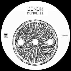 Monad II [SAM002]