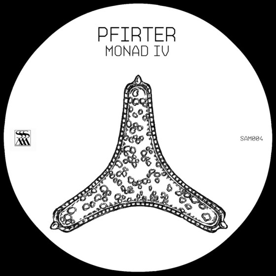 Monad IV [SAM004]