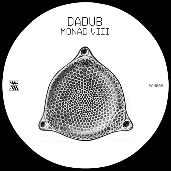Monad VIII [SAM008]
