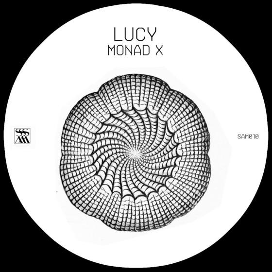 Monad X [SAM010]