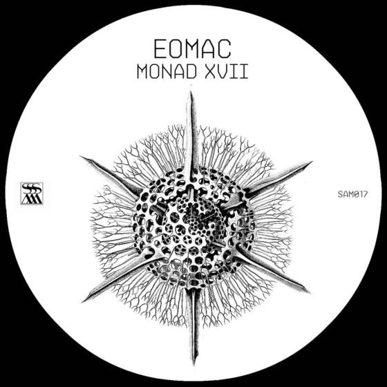 MONAD XVII [SAM017]