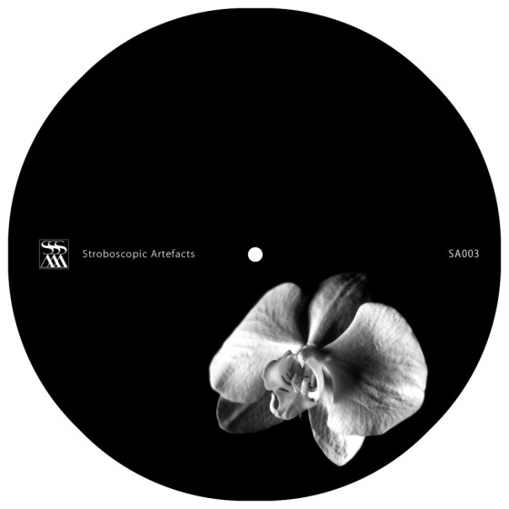 Gmork / So The Nothing Grows Stronger [SA003]