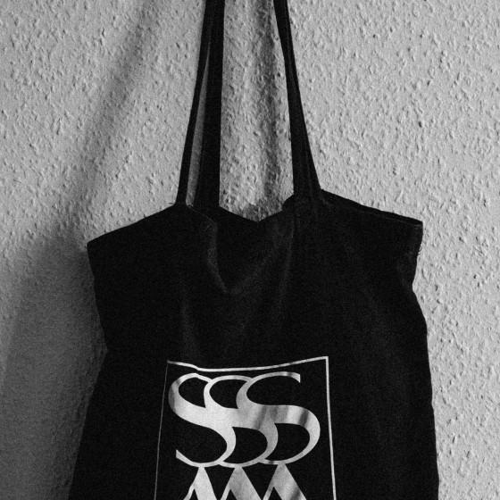 SA Organic Logo Bag
