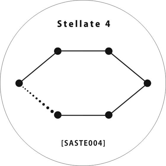 Stellate 4 [SASTE004]