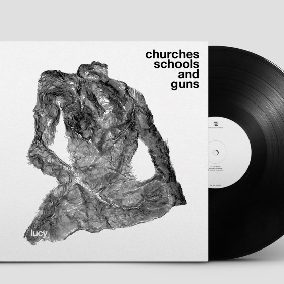 Churches Schools and Guns [SALP002 - SACD005]