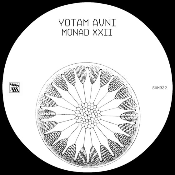 Monad XXII [SAM022]