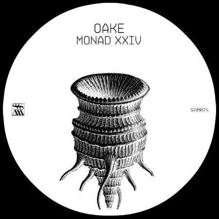 Monad XXIV [SAM024]