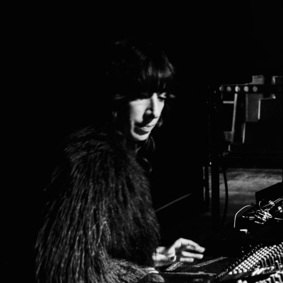 Lady Starlight Press Pic